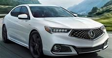 2018 acura tlx engines transmission price and specs detailed out next month