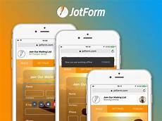 introducing jotform 4 0 build forms anywhere anytime