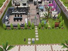 sims freeplay house plans the sims freeplay house design competition winners the