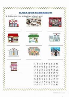 places in the neighbourhood grammar the neighbourhood