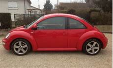 new auto occasion volkswagen new beetle 2 0 115ch voiture occasion volkswagen vendu auxa auto 02 11 2019
