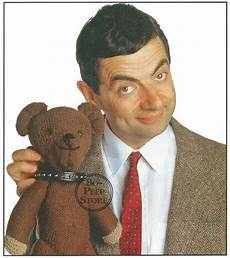 mr bean teddy 10 best images about mr bean on watches