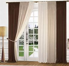 white and chocolate curtains curtains brown curtains