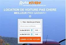 Autoescape Comparateur Et Location De Voiture Travelercar