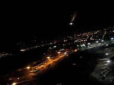 Flug Nach Toronto - start bei nacht auf dem flug boston nach toronto