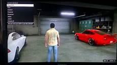 gta 5 beekers gta v cruising as michael destination beekers garage