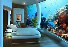 L Aquarium Mural En 41 Images Inspirantes Chambres D