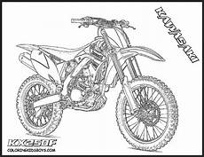 Malvorlagen Bike Dirt Bike Sketch At Paintingvalley Explore Collection