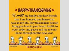 happy thanksgiving family images
