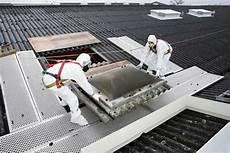changer toiture fibro ciment toiture fibro ciment amiante