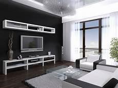 moderne wohnzimmer schwarz weiss wohnideen schwarz wei 223