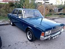 classic 1969 ford taunus 20m 2000s v6 for sale dyler