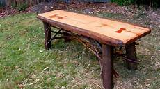 how to make a rustic plank table by jim the rustic