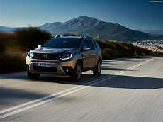 Dacia Duster 2018 Picture 63 Of 197