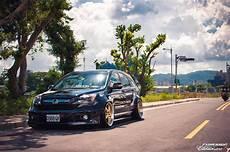 Tuning Honda Cr V Front