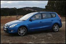 2009 hyundai i30cw review road test photos caradvice
