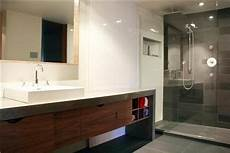 Bathroom Countertops Montreal by Modern Concrete Countertops Concrete Countertops Atelier B
