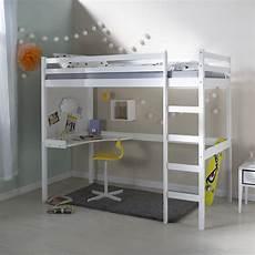 Hochbett Mit Schreibtisch Kinderbett Etagenbett Jugendbett