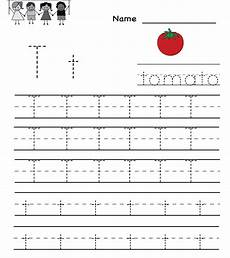 free worksheets to print 18680 20 learning the letter t worksheets kittybabylove