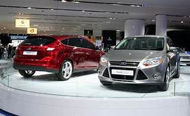 2012 Ford C Max  Feature Car And Driver