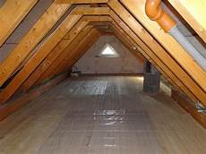 dachbodensanierung restaurationsatelier donata