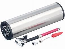 agt professional fahrradpumpe kompressor akku kompressor