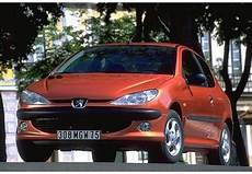 Propositon De Rachat Peugeot 206 Affaire 1 9 D 2001 230000