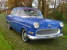 Opel Olympia Rekord P1 1960 Catawiki