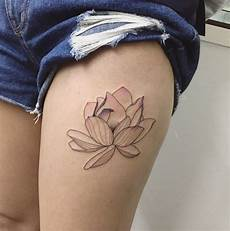 155 lotus flower tattoos and their many symbolisms