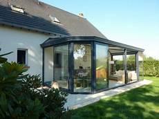 veranda kit vivons dehors veranda en kit alu ou pvc et mobilier de