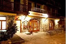 Restaurant L Arssiban Bourg Maurice Restaurant