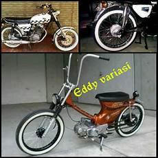 Variasi Motor Bebek by Kumpulan Variasi Aksesoris Motor Bebek Modifikasi Yamah Nmax