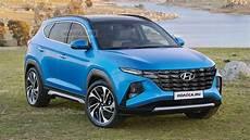 Hyundai Tucson 2021 Un Nouveau Pas Vers L Avant