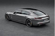 Take 2017 Porsche Panamera Turbo Executive