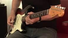 2007 Fender 62 American Vintage Stratocaster Sunburst