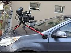 In Car - camtree power mount gripper dslr car suction