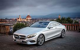 Canadian Premiere 2018 Mercedes Benz S Class Coupe Is As