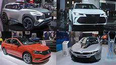 2018 Detroit Auto Show Worst In Show Top Speed
