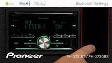 Pioneer Fh X730bt A 136 32 Miglior Prezzo Su Idealo