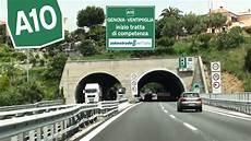 autostrade dei fiori it a10 savona autostrada dei fiori carreggiata sud
