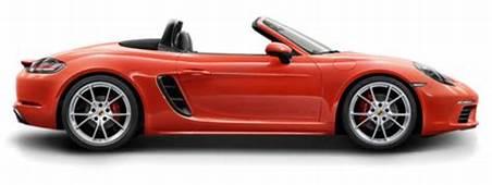 Porsche 718 Boxster S Price Specs Review Pics & Mileage