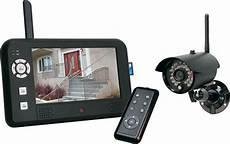 elro digitale funk 220 berwachungskamera cs95dvr mit