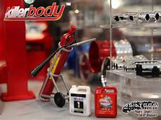 Killerbody Garage by Killerbodyrc Releases 1 10 Scale Garage For Your Hobby