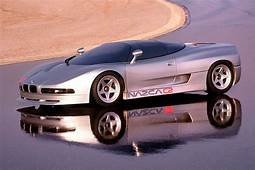 Project Nazca C2  1991 Italdesign