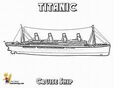 Gratis Malvorlagen Titanic 344 Besten Coloring For Bilder Auf