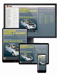 free service manuals online 1995 hyundai accent transmission control hyundai excel 1986 1994 accent 1995 2013 online service manual