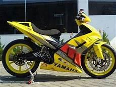 Modifikasi Motor Yamaha by Kumpulan Modifikasi Motor Yamaha Jupiter Mx Negeri Info