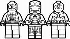 Malvorlagen Lego Marvel Ausmalbilder Marvel Helden