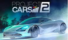 project cars 2 limited and collector s edition announced
