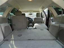 2008 Chrysler Pacifica  Pictures CarGurus